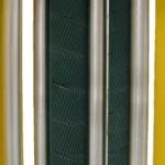 Prestretch-System: Folienvorreckung einstellbar bis 300%
